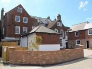 new Flat for sale in 4 Eastgate Wharf, LEWES...