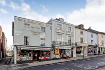 1 bedroom Apartment in High Street, Lewes...