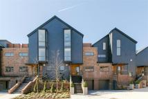 4 bed new house for sale in Chandlers Wharf, Lewes...