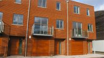 Timberyard Lane Town House to rent