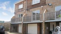 4 bedroom Terraced property to rent in The Nurseries, Lewes...
