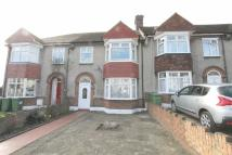 Terraced home in Westmount Road, Eltham...