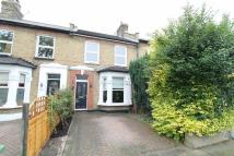 3 bedroom Terraced house in Grangehill Road, Eltham...