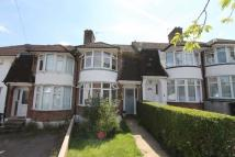 Terraced property for sale in Barham Close...