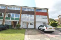 Town House in Oakways, Eltham, London