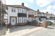 3 bedroom semi detached property in Crookston Road, Eltham...