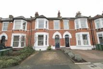Terraced home in Earlshall Road, Eltham...