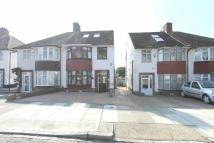 semi detached property in Crookston Road, Eltham...