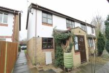 Alice Thompson Close End of Terrace property to rent