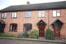 2 bedroom Town House in Rugby Close...