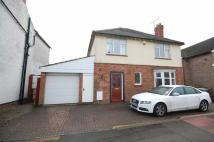 4 bedroom Detached house in Dunkirk Avenue...