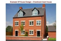 Morse Way End of Terrace house to rent