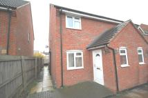 3 bed semi detached house to rent in Scott Avenue, Rothwell...