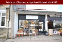Shop in Shop/Retail Premises...