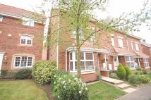 4 bed Town House to rent in Rosebay Road, Desborough...