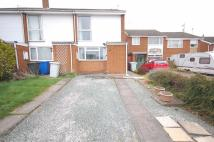 Terraced property in Raleigh Close, Rothwell...