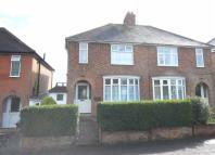 3 bedroom semi detached house in Rushton Road, Desborough...