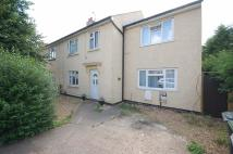 4 bedroom semi detached home to rent in Harrington Road...