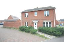 3 bedroom End of Terrace property to rent in OAKWOOD CLOSE...