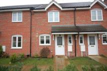 Terraced property in Scott Avenue, Rothwell...