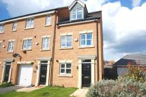3 bed End of Terrace home to rent in MORSE WAY, Desborough...