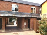 Apartment to rent in LADYWELL MEWS, Rothwell...
