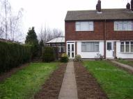2 bed property to rent in Blackberry Lane, Wyken...