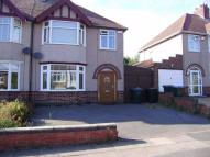 3 bed property in Wainbody Avenue South...