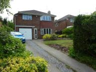 Detached house in Carisbrooke Way, Cyncoed...