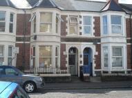 Terraced house in 47 Angus Street, Roath...