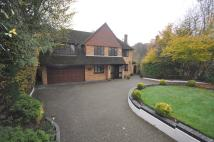 4 bed Detached home to rent in Copse Wood Way...
