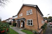 Maisonette to rent in Tanworth Gardens, Pinner...