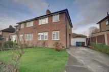 3 bed semi detached property in Eastern Avenue, Pinner...
