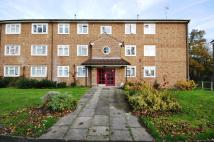 3 bedroom Apartment in Haydon Drive, Pinner...