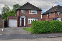 4 bedroom Detached house to rent in Tooke Close, Pinner...