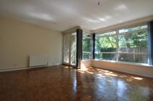 Flat in Iris Court, Nursery Road...