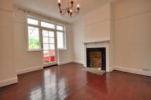 3 bed semi detached house in Chestnut Drive, Pinner...