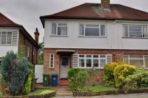 1 bed Maisonette in Holwell Place, Pinner...