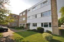 2 bed Flat in Lonsdale Close...