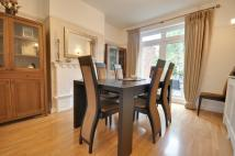 semi detached property in Hill Road, Pinner...