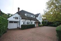 Detached house to rent in Copse Wood Way...