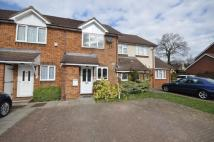 2 bedroom Terraced house in Chamberlain Way, Pinner...