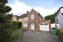 4 bed house in Evelyn Drive, Pinner...