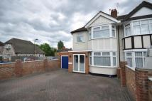 3 bedroom semi detached home to rent in Cannon Lane, Pinner...
