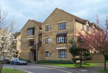 1 bed Flat to rent in Jasmin Close...