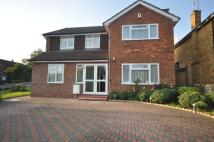 5 bedroom Detached home to rent in Birchmead Avenue, Pinner...