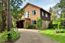 4 bedroom Detached house to rent in Old Hall Drive, Pinner...