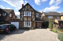 3 bed Detached home to rent in Cuckoo Hill Drive...
