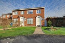 Terraced property in Willows Close, Pinner...