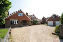 Detached property for sale in Highcroft Road, Felden...
